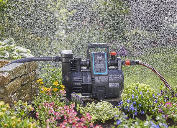 Irrigation systems in hibernation