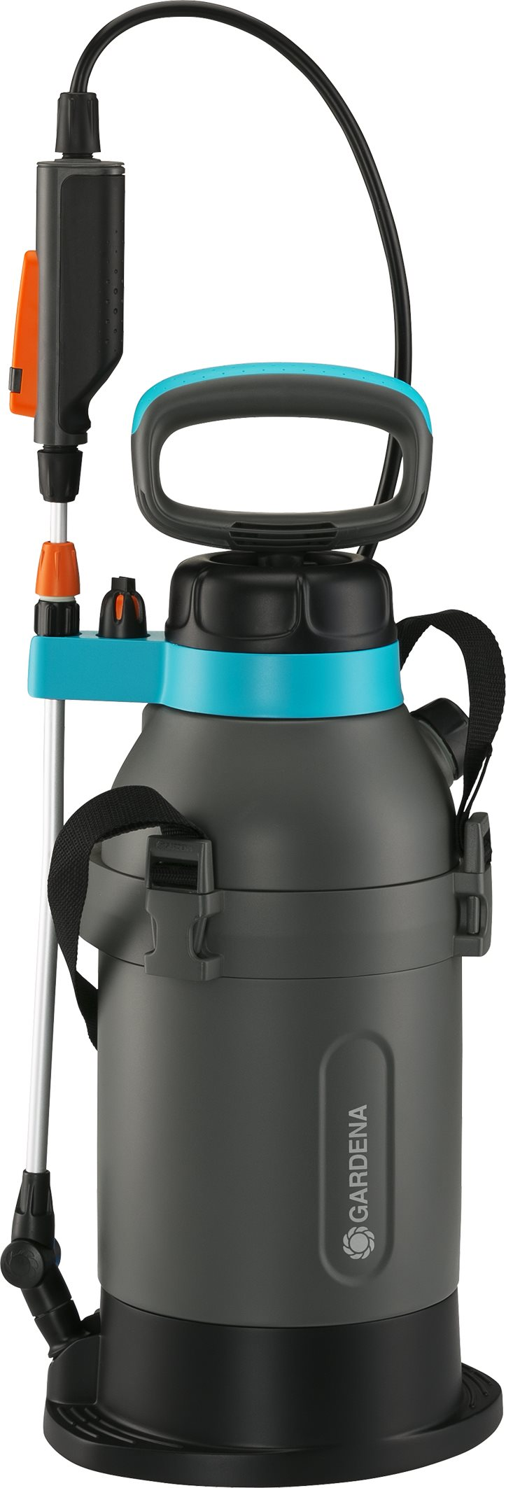 GARDENA Plus Pressure Sprayer 5 L
