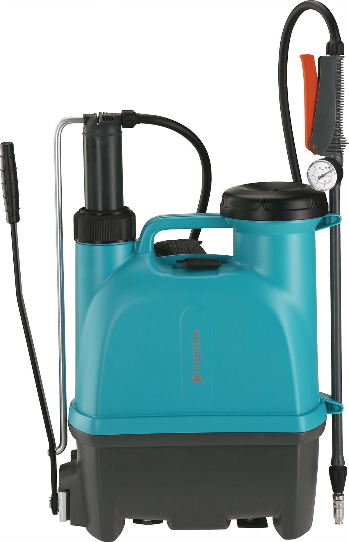 GARDENA Plus Backpack Sprayer 12 L