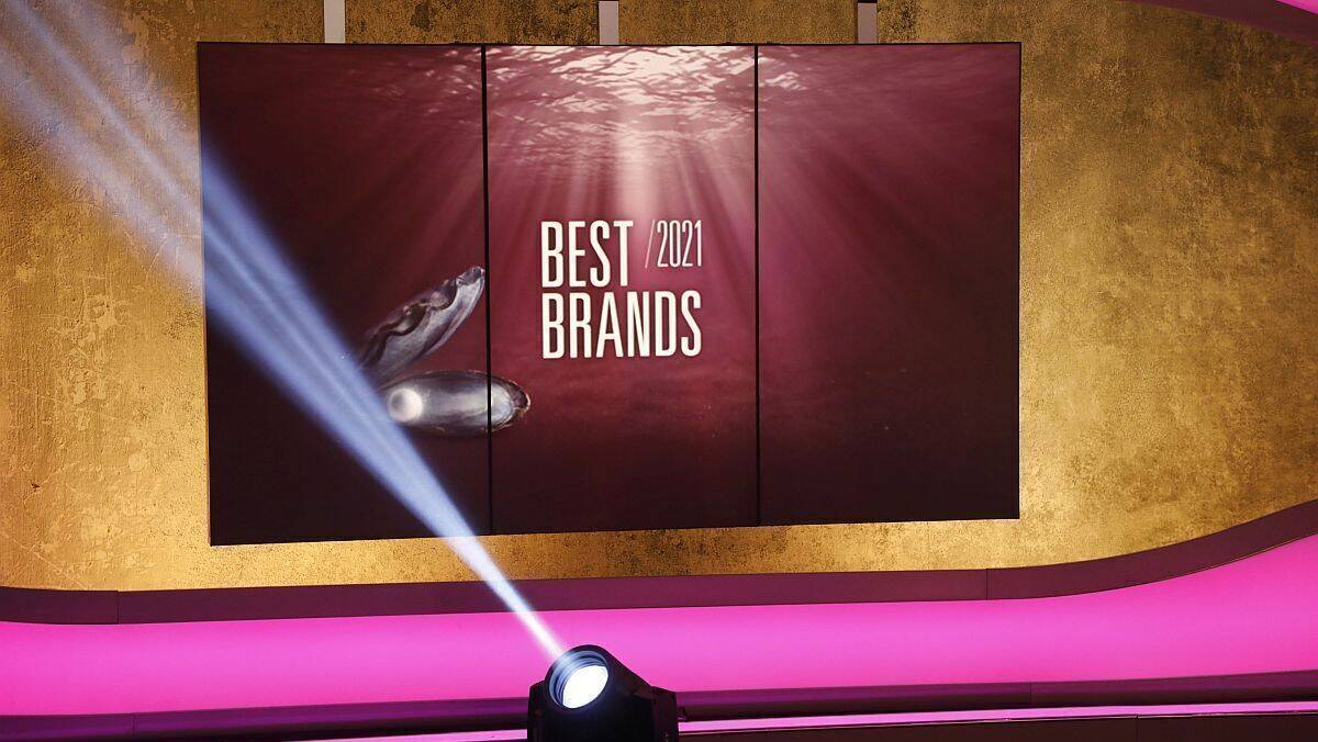 Gardena again recognized by the Best Brands